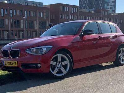tweedehands BMW 118 i Business