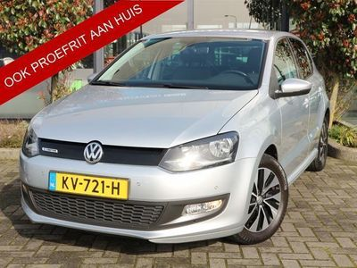 tweedehands VW Polo 1.0 TSI BlueMotion Connected Series CLIMA CRUISE NAVI