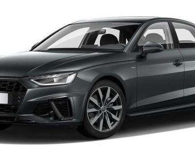 tweedehands Audi A4 Limousine 35 TFSI 2.0 150pk s-tronic Launch editio