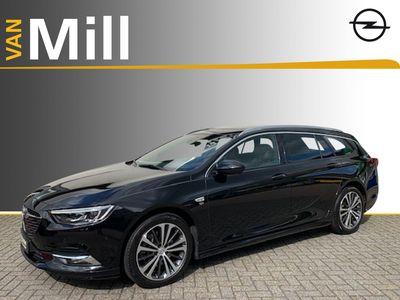 tweedehands Opel Insignia Sports Tourer 1.6 Turbo 200 PK Exclusive >>Wordt verwacht[[