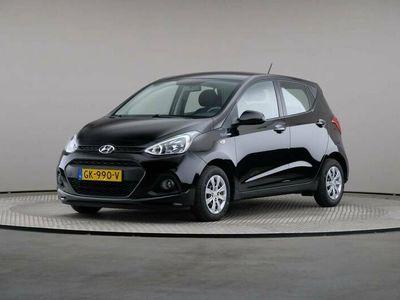 tweedehands Hyundai i10 1.0i i-Motion Comfort, Airconditioning,