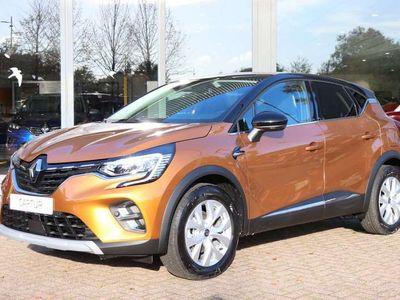 tweedehands Renault Captur 1.6 Plug-in Hybrid Intens Easy Link Navigatie Euro