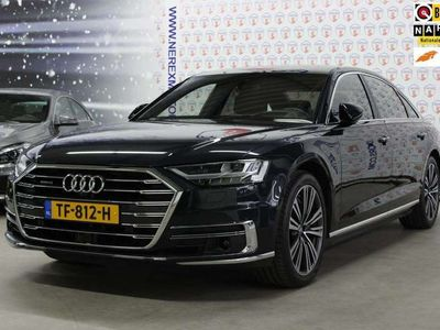 tweedehands Audi A8L 55 TFSI quattro Pro Line Plus B&O 3D premium, HU