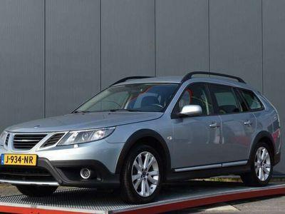tweedehands Saab 9-3 Sport Estate 2.0 T Aero XWD