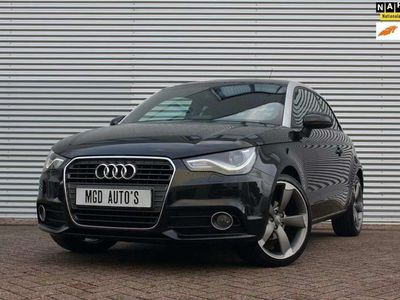 tweedehands Audi A1 1.2 TFSI Ambition Pro Line / XENON LED / CLIMATE /