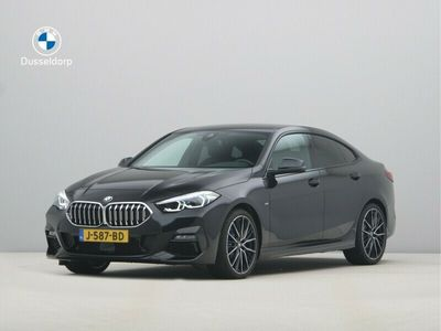 tweedehands BMW 218 2 Serie Gran Coupé i High Executive M-Sport