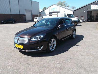 tweedehands Opel Insignia Sports Tourer 2.0 CDTI EcoFLEX Business+ navi eerste eigenaar