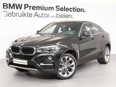 tweedehands BMW X6 xDrive35i High Executive