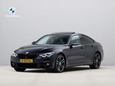 tweedehands BMW 420 Gran Coupé 420i High Executive M-Sport