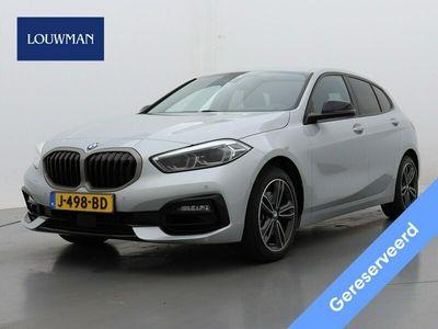 tweedehands BMW 118 118 i Executive Edition