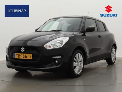 tweedehands Suzuki Swift 1.2 Business Edition
