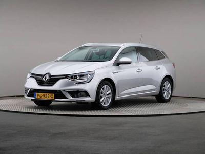tweedehands Renault Mégane Estate 1.5 dCi Eco2 Zen, Navigatie