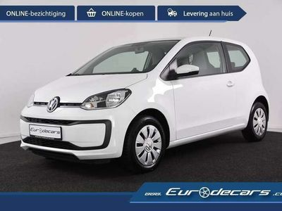 tweedehands VW up! up! 1.0 BMT high*Airco*DAB+*