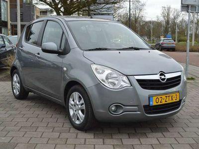 tweedehands Opel Agila 1.0 Edition Airco