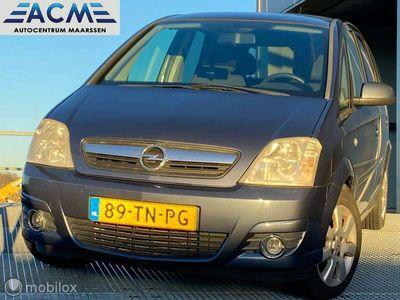 tweedehands Opel Meriva 1.6-16V Business