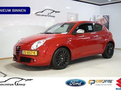 tweedehands Alfa Romeo MiTo 1.4 Distinctive  360* graden foto 