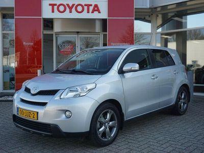 tweedehands Toyota Urban Cruiser 1.3 Vvt-I Dynamic Sensoren V+A Navigatie Clima
