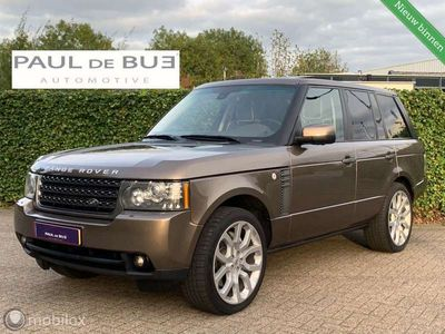 tweedehands Land Rover Range Rover 4.4 TDV8 Vogue Individual MY2011 BTW