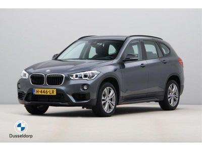 tweedehands BMW X1 SDRIVE20I High Executive Sport Line
