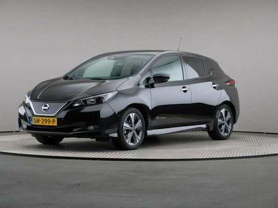 tweedehands Nissan Leaf 2.ZERO EDITION 40kWh, Automaat, Navigatie