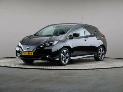 tweedehands Nissan Leaf 2.ZERO EDITION 40kWh (INC € 20.900