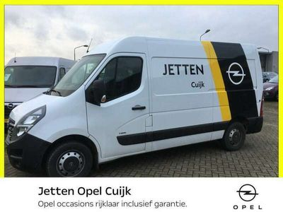 tweedehands Opel Movano 2.3 CDTI BiT L2H3S/S