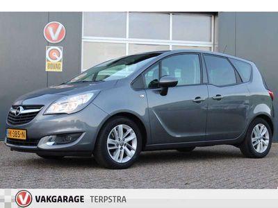 tweedehands Opel Meriva 1.6 CDTi Business+