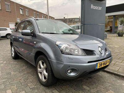 tweedehands Renault Koleos 2.5 16V 170 4X2 Dynamique