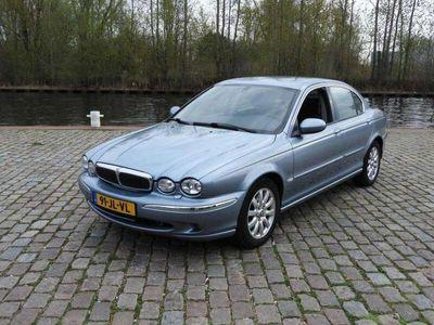 tweedehands Jaguar X-type 2.5 V6