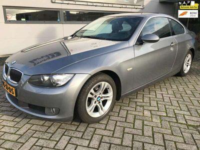 tweedehands BMW 320 320 Coupé i Introduction,Leer,Navi,Xenon,NAP