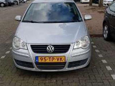 tweedehands VW Polo 1.2 Optive