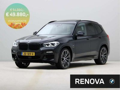 tweedehands BMW X3 xDrive30d High Executive Edition