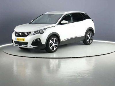 tweedehands Peugeot 3008 1.2 PureTech Allure