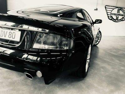 tweedehands Aston Martin Vanquish V12 2+2
