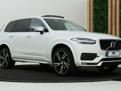 tweedehands Volvo XC90 2.0 T6 AWD R-Design | 7P | B&W | Luchtvering | Head-Up | 360° Camera | ACC | Keyless | Panoramadak | 22 Inch