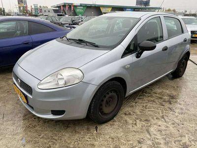 tweedehands Fiat Grande Punto 1.2 Dynamic