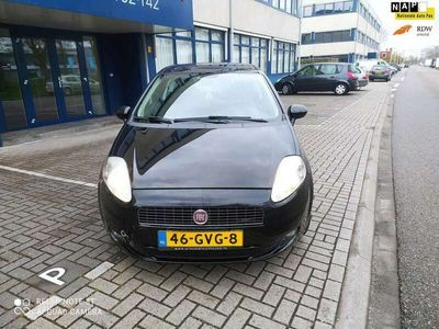 tweedehands Fiat Grande Punto 1.4-16V Sport((( 120 pk))).