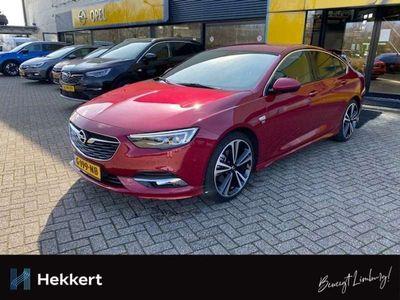 tweedehands Opel Insignia Grand Sport 1.6 Turbo 200pk Start/Stop Aut Exclusive