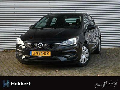 tweedehands Opel Astra 1.2 Turbo 110pk Start/Stop Business Edition NAVI |