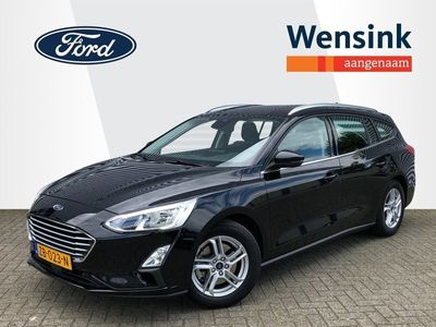 tweedehands Ford Focus Wagon 1.0 EcoBoost Trend Edition Business