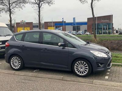 tweedehands Ford C-MAX 1.6 TDCi Lease Ti.