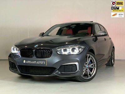 tweedehands BMW M140 140High Executive | 340PK | M-PERFORMANCE | NAP