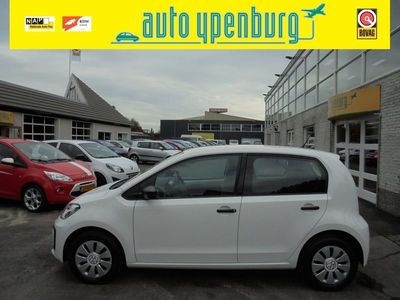 tweedehands VW up! UP! 1.0 BMT take* 69.796 Km * Airco *