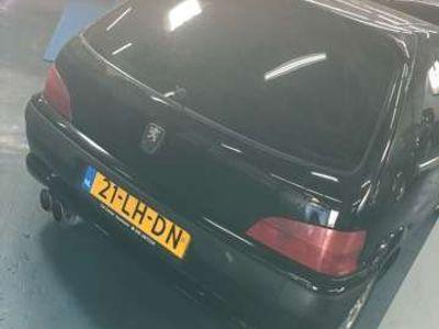 tweedehands Peugeot 106 1.4 XS Premium