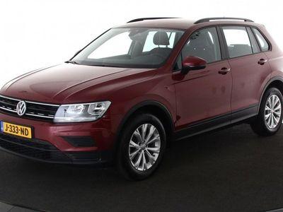 tweedehands VW Tiguan 1.4 TSI Trendline | Navigatie | Zondag Open!
