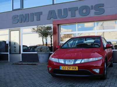 tweedehands Honda Civic 1.4 | Clima / Cruise control | Trekhaak | Elektris