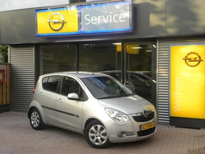 tweedehands Opel Agila Enjoy 1.2i16v