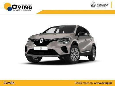 tweedehands Renault Captur Zen SUV | Handgeschakeld