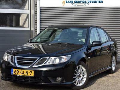 tweedehands Saab 9-3 Sport Sedan 1.8t I Xenon I Stoelverw. I PDC