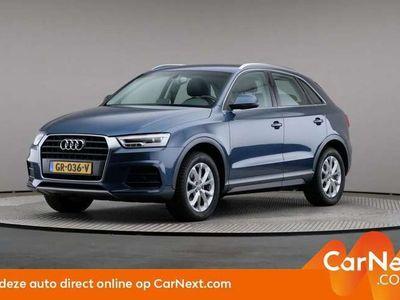 tweedehands Audi Q3 1.4 TFSI CoD Design Pro Line Plus, Automaat, LED,